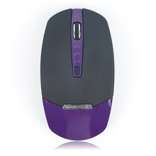 2017 New MINI Wireless Game  Mouse Bluetooth 3.0 4D Optical Mouse For Win8 Android Tablet Laptop