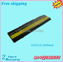 Laptop battery For IBM For LENOVO ThinkPad X300 X301 X300 2748 2749  6476  6476  6476 Notebook batteries