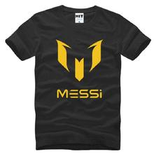 bike shirt Messi T Shirts Men 2016 Soccer Jerseys 2017bike Sleeve Polyester Argentina Star Tops Male Football Sports T Shirt Plu
