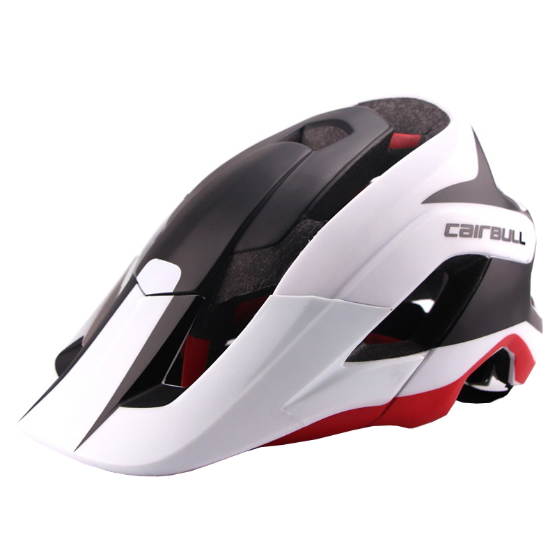 MTB DH Cycling Helmet IN-MOLD CE Certification Bicycle Helmet Casco Ciclismo Bike Helmet Road Mountain Helmet 3 Size<br>