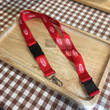 350pcs/lot 2.5*90cm customized logo lanyards,Neck strap lanyard,heat transfer logo printing lanyard,OEM brand lanyards