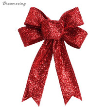Dreamering Halloween Or Christmas Tree Ornament Christmas Ornament Bowknot Festival Supplies Hot Sale Free Shipping.Nov 1