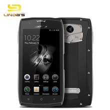 "Blackview BV7000 IP68 Waterproof Mobile Phone 4G LTE 2GB 16GB Android 7.0 Smartphone 5.0"" Fingerprint LTE Type-C OTG Cellphone(China)"