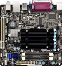 AD2550B-ITX motherboard mini 1.86 g dual-core set 100% tested perfect quality