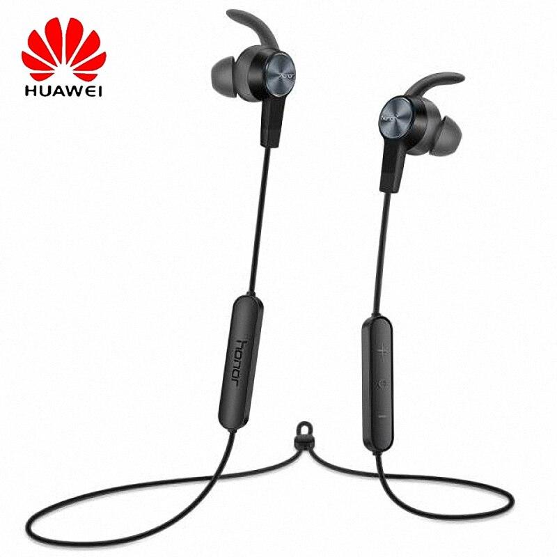 Original Huawei Honor XSport Bluetooth earphone BT4.1 honor AM61 Sport wireless earbud + MIC + volume control for smart phone<br>