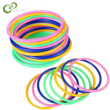 Throwing-Game Interaction-Toys Jumping-Ring Outdoor Children Toy Sports Fun Joy-Ferrule