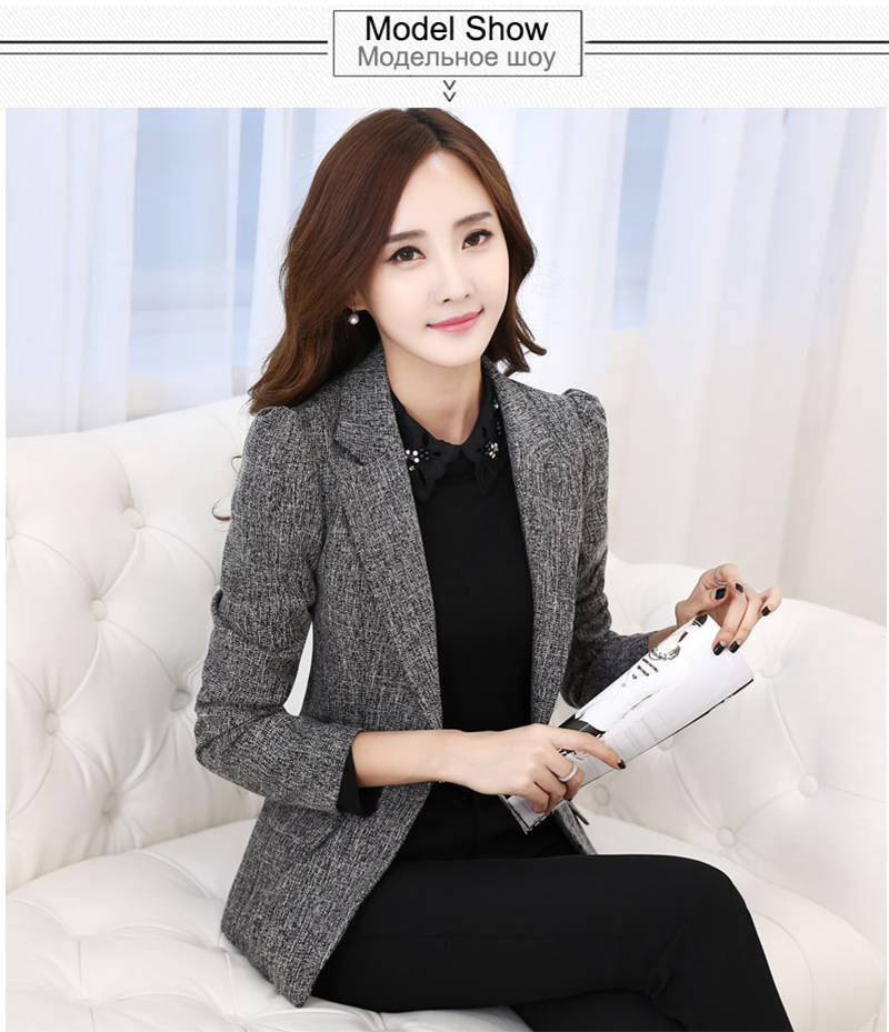 Office Blazer (4)