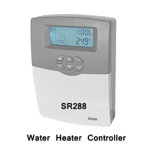 SR288 WATER HEATER INTELLIGENT CONTROLLER TIMING CONTROL SOLAR COLLECTOR AND TANK CONTROL