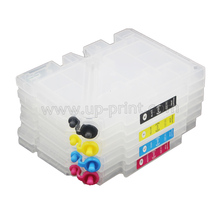 Refillable ink Cartridge For Ricoh GC31 GXE2600 GXE3300 GXE3300N GXE3350N GEX5050N GXE5500 GXE5550N GXE7700 with ARC chip(China)