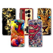 2016 Newest Lovely hard plastic Case For Nokia lumia 630 N630 Colorful Perfect Painted Cover For Nokia 630 Fundas Capa Pen