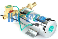 Household Gas Water Heater Solar Water Pumps 150W Water Pressure Booster Pump by Hand