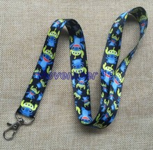 20Pcs popular mobile Phone lanyard Key chain Strap Charm Gift Free shipping EE16(China)