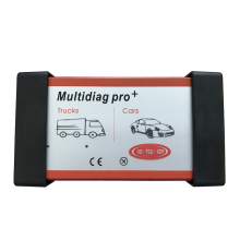 3pcs/lot DHL freeship 2015.3/2014.3 Keygen Multidiag pro vd tcs cdp pro plus Multidiag without Bluetooth1 for car truck(China)