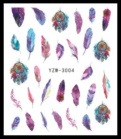 YZW3004