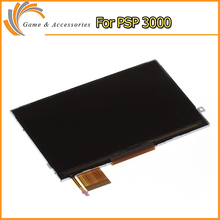 100% New and Original Replacement TFT LCD Screen with Back Light for PSP 3000 3001 3004 3008(China)