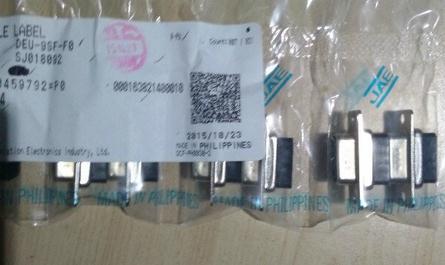 1PCS DEU-9SF-F0<br>