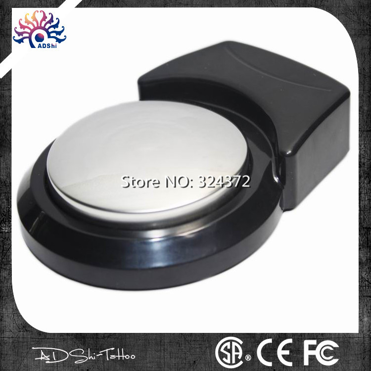2016 High quality  LCD Display blacktattoo machine supplie for Permanent Makeup Tattoo kit for alimentation tatouage<br>