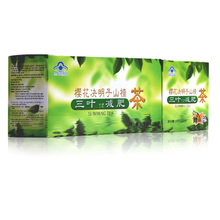 CN Herb slimming Drinks Rou di pure natural weight reducing products 2.5 g*25 bags(China)