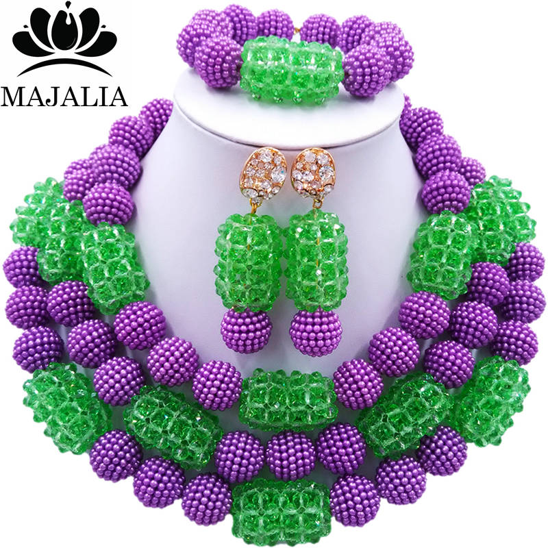 03 African Jewelry Set  (3)