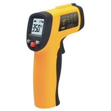 DHL/Fedex 10PCS Standard Intelligent Infrared Thermometer Infrared Thermometer GM300(China)