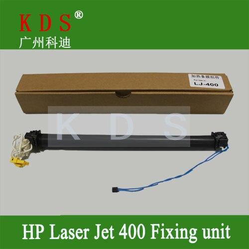 220V Original Fuser Unit  for HP Laser Jet 2035 2050 2055 400 401 425 Fuser Heat Unit Heating Elemnet Remove from New Machine<br><br>Aliexpress