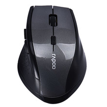 2017 Hot Sale Hillsionly New arrival fashion 2.4GHz Wireless Optical Gaming Mouse Mice For Computer PC Laptop