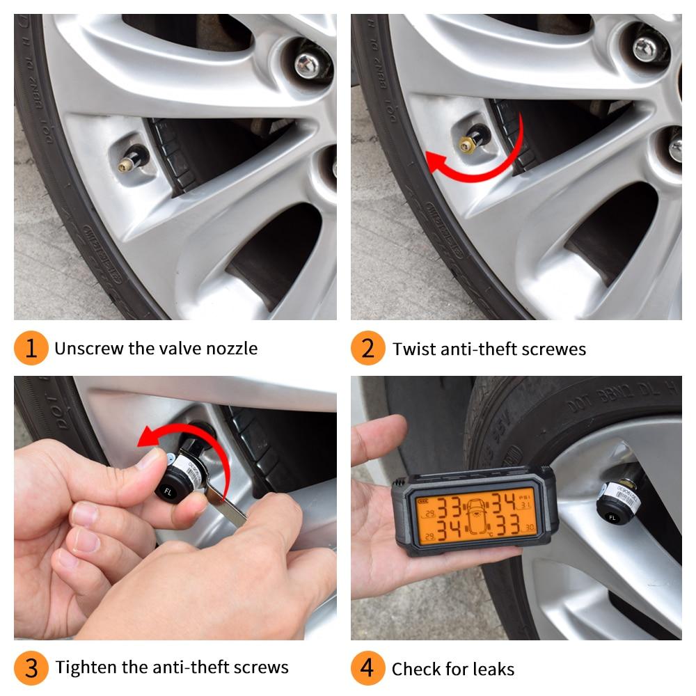 tire sensor