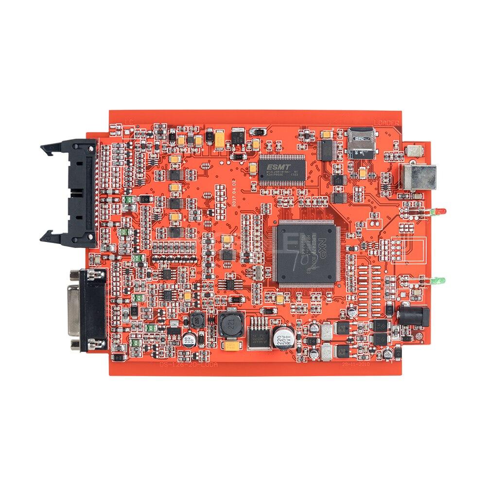Ktag V7.020 V2.23 ECU Chip Tuning Programming Tool (5)
