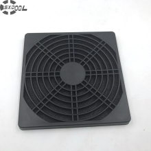 SXDOOL fan dust-proof nets 12cm three-in dust cover 12038 12025 1238 1225 ventilation fan grille Plastic net
