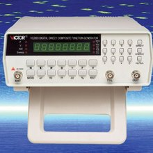 VICTOR 2003 Electrical equipments VC2003 Digital Direct Composite Function Generator Output Scope of Frequency: 1Hz~3MHz(China)