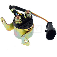 Buy POLARIS Ranger 4X4 400 500 570 700 800 900 EFI Crew Int'l Motorcycle 12V Starter Solenoid Lgnition Key Switch Starting Relay for $6.08 in AliExpress store