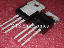 Free Shipping 50pcs IRFZ44N IRFZ44 TO-220 MOSFET Transistor NEW