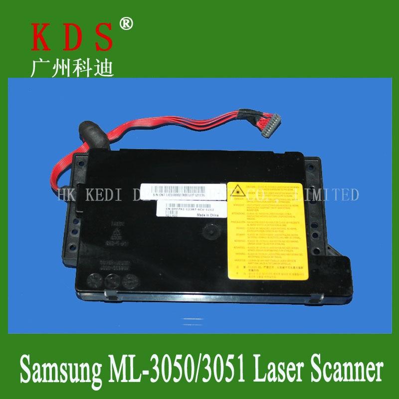 2pcs/lot JC59-00027A Laser Head for samsung ML3050 ML3051 ML3470 ML3471 SCX5530 Laser Scanner Unit<br><br>Aliexpress