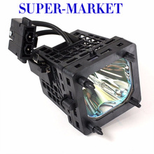 Replacement Projector Lamp with Housing XL-5200 for SONY KDS 55A2000/KDS 55A2200/KDS 55A3000/KDS 60A3000