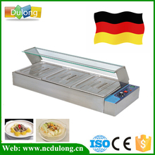 fast Ship from Germany Cheap stainless steel Bain Marie table top bain marie buffee food warmer electric food container(China)
