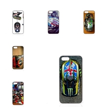 Fashion Case Cover troy lee s sticker bomb For Apple iPhone 4 4S 5 5C SE 6 6S 7 7S Plus 4.7 5.5 iPod Touch 4 5 6
