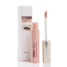 Long Lasting Eye Base Makeup Eyeshadow Primer Dark-Cricle Remover Eye Shadow Primer Cream(China)