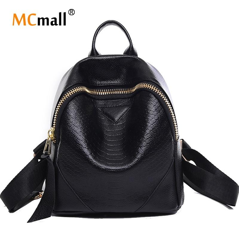 New 2017 leather backpacks women bags ladies brand backpack preppy style vintage school bag womens backpack BD-146<br><br>Aliexpress