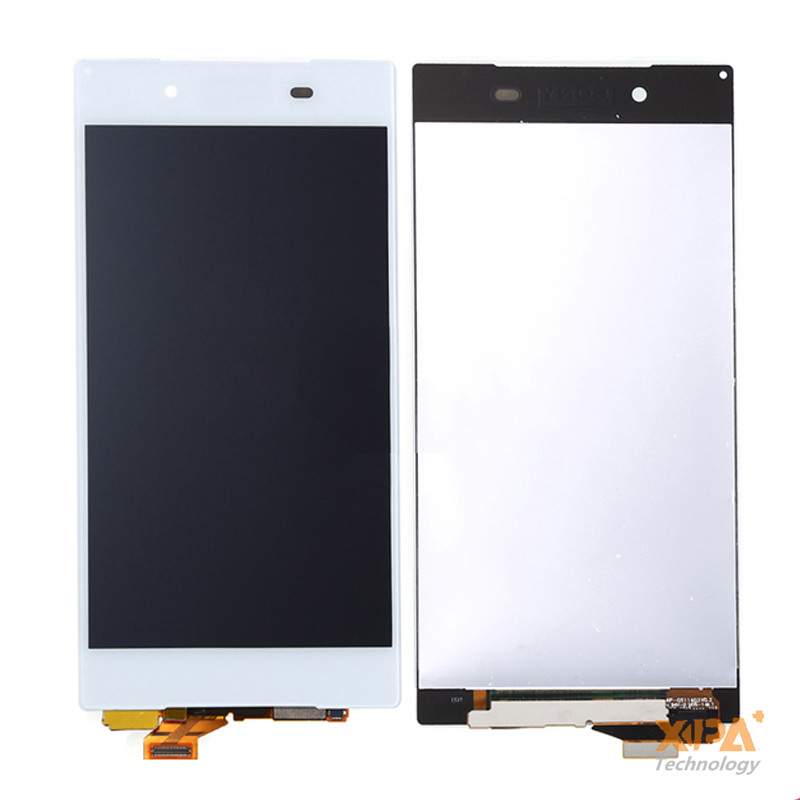 New Original Z5 E6603 Pantalla LCD For Sony Xperia Z5 LCD Touch Screen Assembly E6683 E6653 For Sony Z5 LCD Digitizer<br><br>Aliexpress