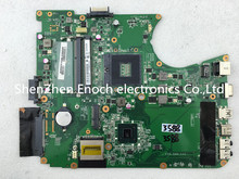 For toshiba satellite L750 L755 laptop motherboard integrated A000080670 DABLBMB16A0 stock No.999