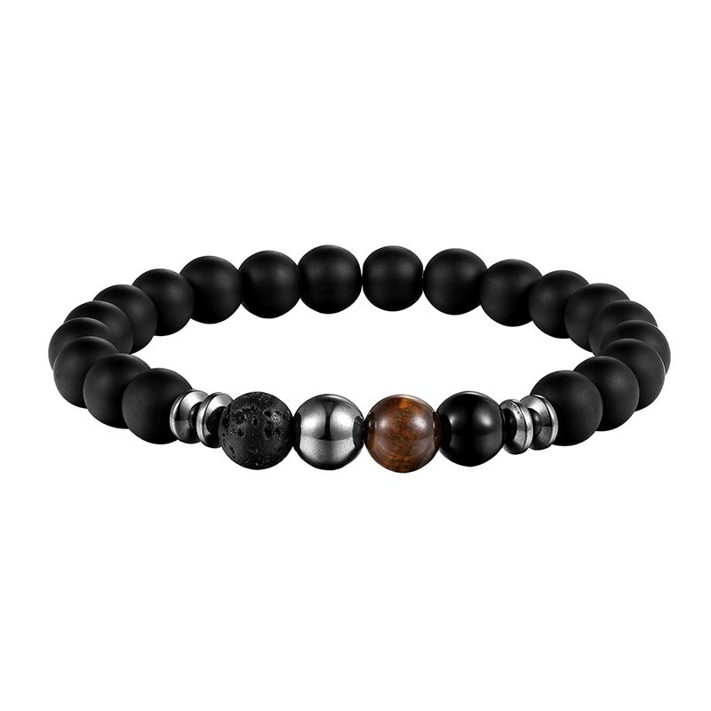 Bracelet en pierre naturelle fashion
