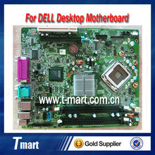 100% working desktop motherboard for DELL Optiplex 760 M863N 0M863N CN-0M863N DDR2 mainboard fully tested