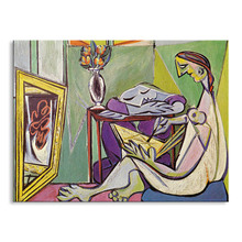 oil painting Painting Picasso Hd printcanvas painting Photo print painting Prints Wall Pictures for livingRoomPictureGM-003