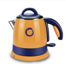 Electric kettle Mini electric 0.8l capacity small 304 stainless steel travel portable Safety Auto-Off Function(China)