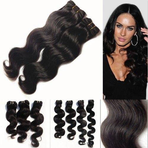 Factory price unprocessed human hair extensions body wave 7A grade peruvian virgin human hair 3pcs/lot DHL free shipping<br><br>Aliexpress