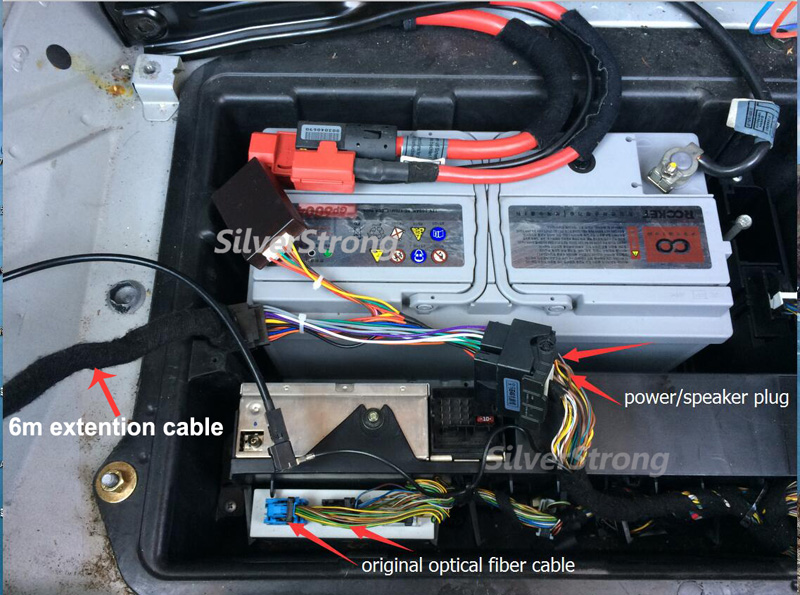 BMW ANDROID CAR DVD PLAYER