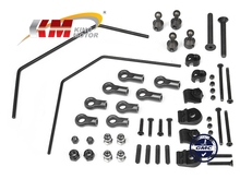 1:5 rc parts Sway Bar Anti-roll bar for Baja 5B 5T 5SC