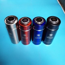 Stainless Steel Alkaline Water Cup Nano Energy Cup nano bottle with replacable filter CE and Rosh Certificate 4color for choice(China)