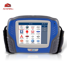 2016 Newest Original Xtool PS2 GDS Gasoline Version Car Diagnostic Tool PS2 GDS With built-in printer Update Free Online