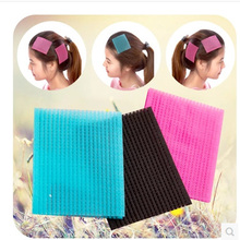 SP&CITY Velcro Baby Hair Band Make Up Washing Face Hair Posted Women Headband Black Multifunctional Headwear Hair Accessories(China)
